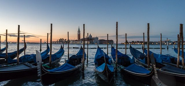 Venice from a photographers' view