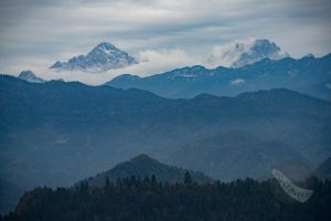 Triglav Mountain