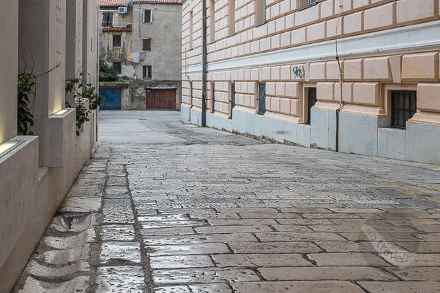 Zadar Pavements