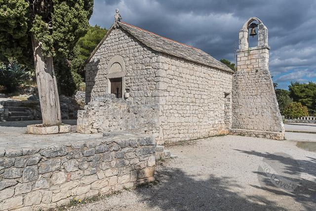 Church of St Nicholas Split