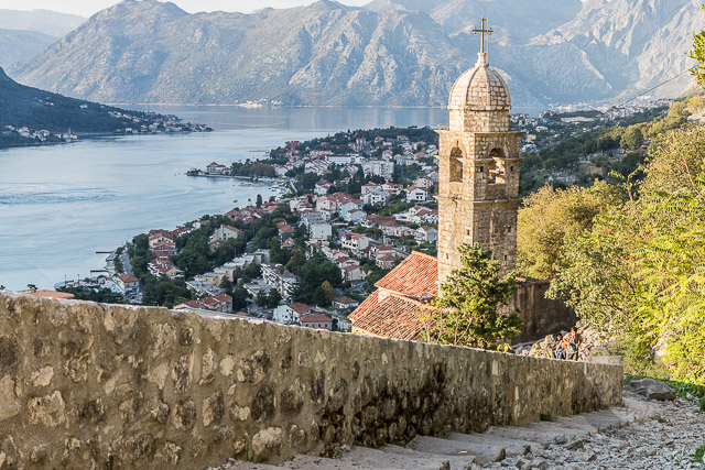 Church of Our Lady of Remedy, Kotor