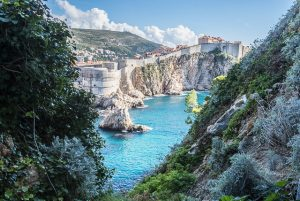 Blackwater Bay, Dubrovnik